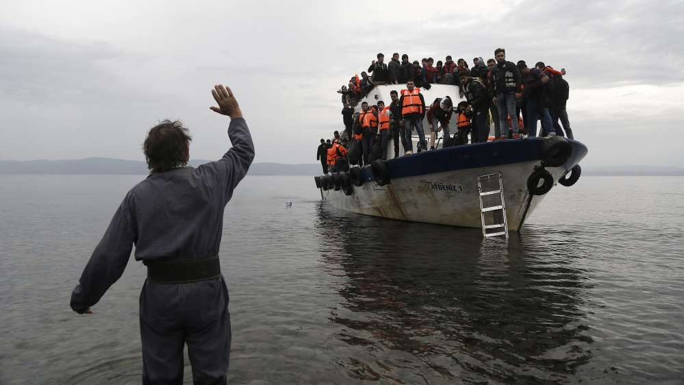 New tensions in the EU-Turkey relationship- What is the future of refugee deal?