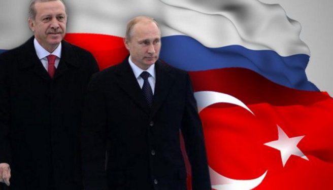 Russia Turkey relations- What was the reasons for tensions?