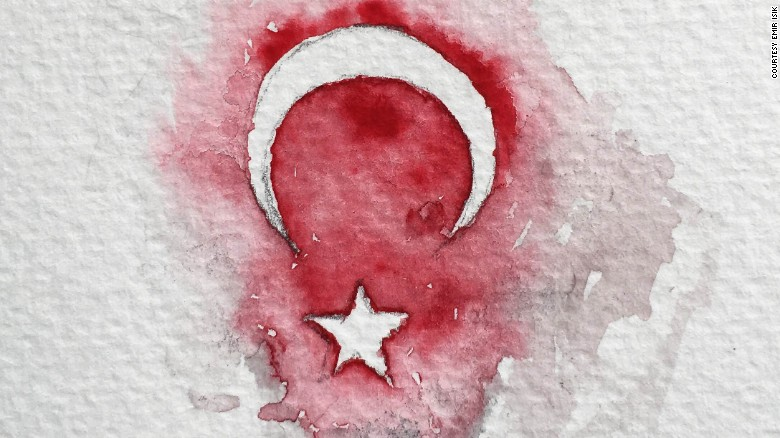 Turkey's anti-coup continues, and Turkish democracy is taking the hit