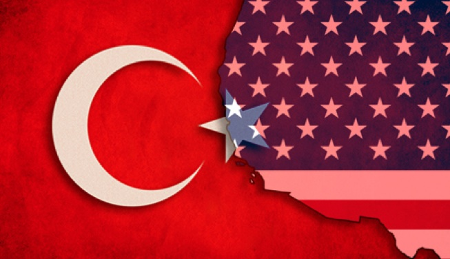 WSJ- Turkey Is No Longer a Reliable Ally For Washington and US america