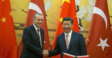 china-turkey