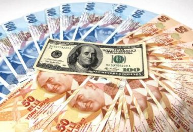 lira-dolar