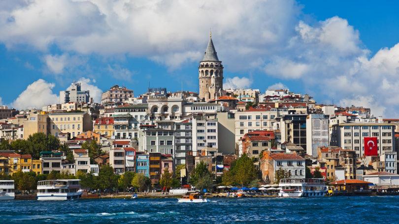 turkey-instanbul-cityscape
