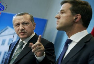 "Dutch PM Says Erdogan's Srebrenica Charge ""Disgusting Distortion of History"""