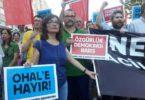 ohal-protesto